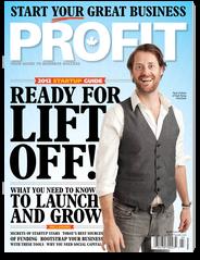 Profit Magazine non profit finance online