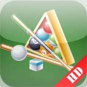 Mad Billiards HD national billiards tournaments