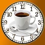 The Coffee Clock