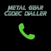 MGS Codec Dialer free avi codec