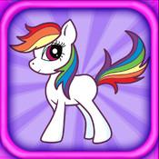 Pretty Pet™ Pony