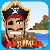 Caribbean Run HD captain barbell