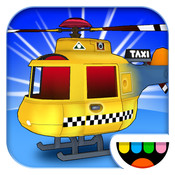Helicopter Taxi