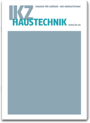 IKZ-HAUSTECHNIK car air conditioning