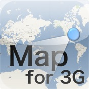 Map for 3G (and 3GS)