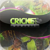 Cricket Moments