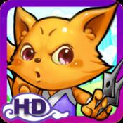 Kung Fu Fox HD