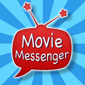 Movie Messenger facebook messenger