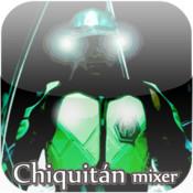 Chiquitan Mixer midi mixer