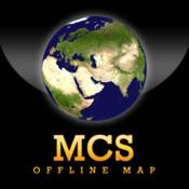 Nice Offline Map
