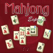 Mahjong Express mahjong