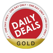 Daily Deals Gold deals and