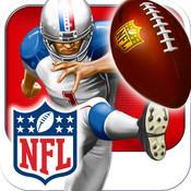 NFL Flick Kicker