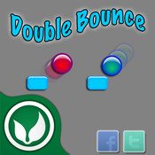 Double Bounce HD double click