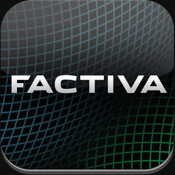 Factiva for iPad