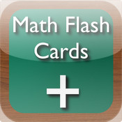 Math Flash Cards +