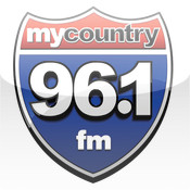 MY COUNTRY 96.1 FM country magazine