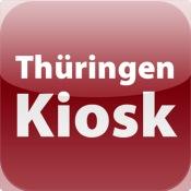 Thüringen Kiosk