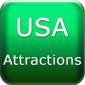 USA Attractions