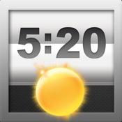 Weather Clock HD