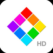 Colour Dashed HD