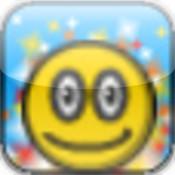 Bullseye Smiley