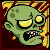 Zombie Road Rage zombie road