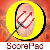 Oh Hell ScorePad
