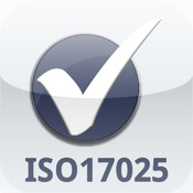 ISO 17025 audit app blank book report form