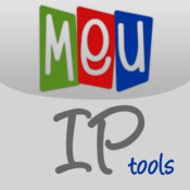 Meu Ip Tools Pro jv16 power tools
