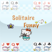 Solitaire Funny