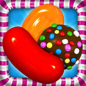 Candy Crush Saga crush saga