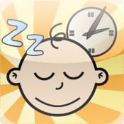 Kid`s Sleep Clock