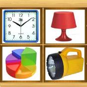Night Lamp & Clock