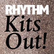 Rhythm Kits Out! marine first aid kits