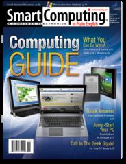 Smart Computing grid computing projects