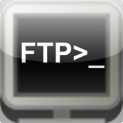 FTP Command Line rs232 command