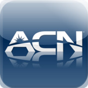 ACN Mobile World mobile application