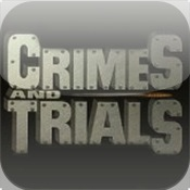 Crime and Trials online crime