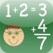 Math Fact Drills