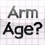 Arm Age Analyzer