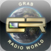 Grab Radio World shazam