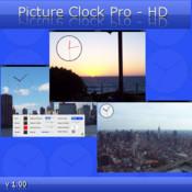 Picture Clock HD