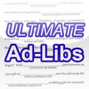 Ultimate Ad Libs