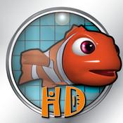 iFish Cartoon HD
