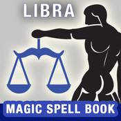 Libra Spell Book magic spell words