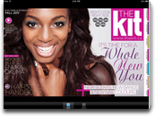 THE KIT Magazine