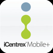 iCentrex Mobile+ mobile phone tool mpt