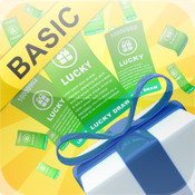 Lucky Draw Basic