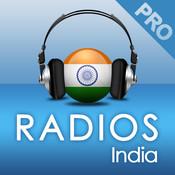 RADIOS INDIA PRO
